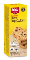SCHAR Choco Chip Cookie 100g